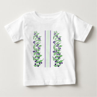 Huckelberry stripes baby T-Shirt