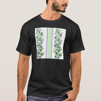 Huckelberry stripes T-Shirt