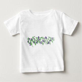 Huckleberry branch baby T-Shirt