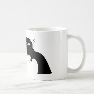Huckleberry Coffee Mug