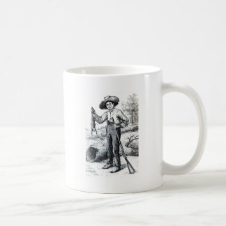 Huckleberry Finn Coffee Mug
