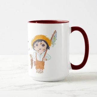 Huckleberry Finn Mug