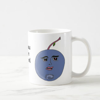 Huckleberry Hank Coffee Mug