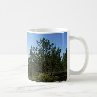 EverydayLifeSF Huckleberry Hill Pebble Beach Mug