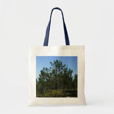 EverydayLifeSF Huckleberry Hill Pebble Beach Tote Bag