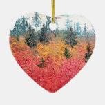 Huckleberry & Pine Christmas Tree Ornament