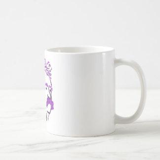 Huckleberry Twain Coffee Mug