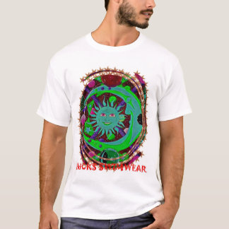 HUCKS SWIMWEAR T-Shirt