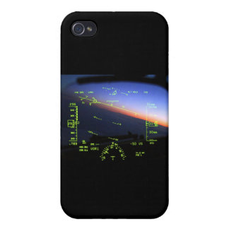 HUD iPhone 4 CASES