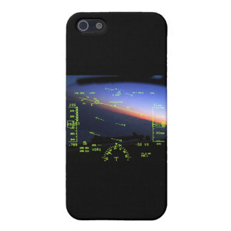 HUD iPhone SE/5/5s CASE