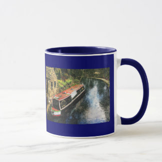 Huddersfield Canal Mug