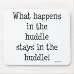 Huddle Mouse Pads
