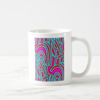 Huddle Muddle 14 Coffee Mug