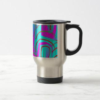Huddle Muddle 24 Travel Mug