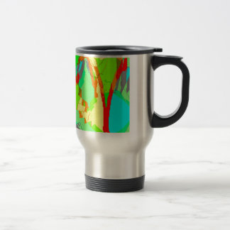 Huddle Muddle 3 Travel Mug