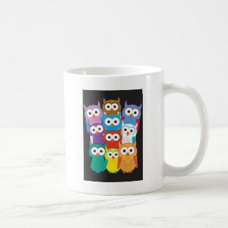 Huddle Up Coffee Mug