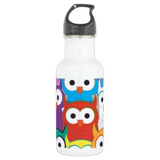 Huddle Up Water Bottle