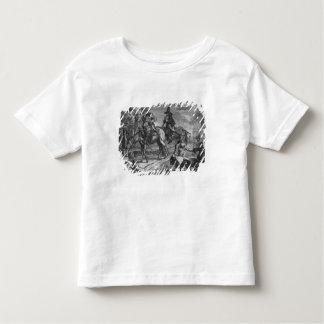Hudibras Sallies Forth, Plate II Toddler T-shirt