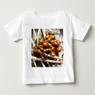 Hudling In For Winter Baby T-Shirt