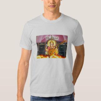 HuDost Ganesh T Shirt