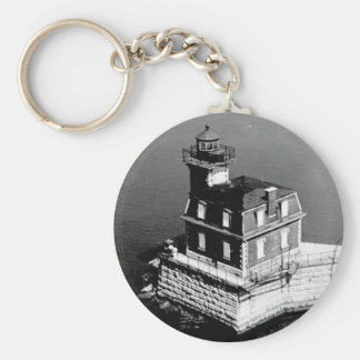 Hudson-Athens Lighthouse Keychain