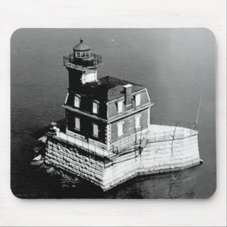 Hudson-Athens Lighthouse Mouse Pad