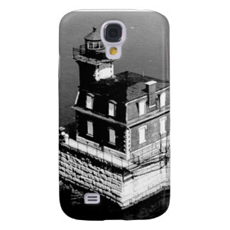 Hudson-Athens Lighthouse Samsung Galaxy S4 Case