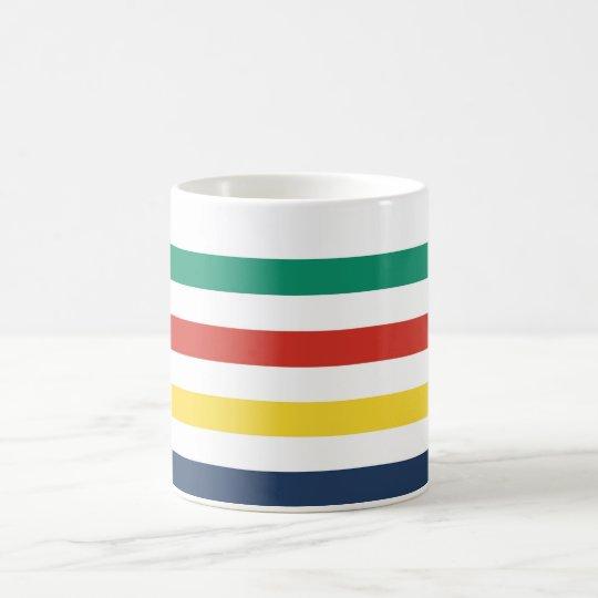 Hudson Bay Coffee Mug