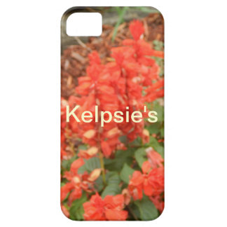 Hudson Floral Collection:Blushing Beauty phone Cas iPhone SE/5/5s Case