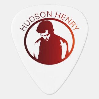 Hudson Henry Custom Guitar Picks