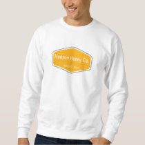Hudson Honey Crew Neck Sweatshirt