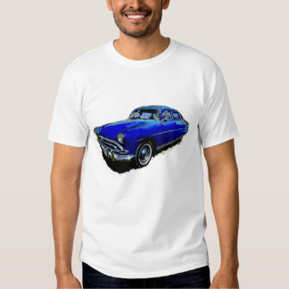 hudson_hornet_1c T-Shirt