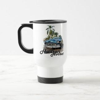 Hudson Hornet (La Carrera Panamericana) Mug