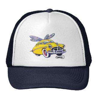 Hudson Hornet Trucker Hat