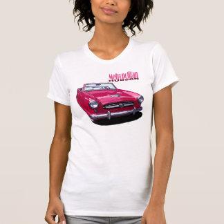 Hudson Metropolitan convertible T-Shirt