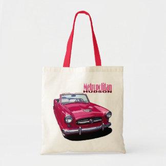 Hudson Metropolitan Tote Bag