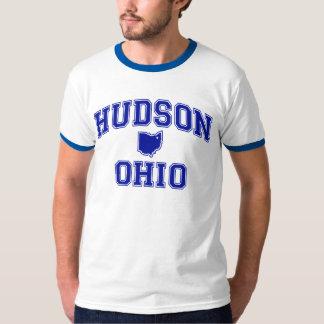 Hudson, Ohio - Mens & Womens Styles T-Shirt