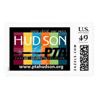 Hudson PTA Stamps