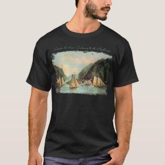 &   Hudson River Men's T-Shirt