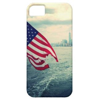 Hudson River Side iPhone 5 Case-Mate Cárcasa