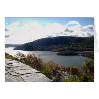 Hudson River Valley Card