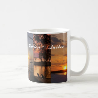 Hudson Sunset Mug - Customized