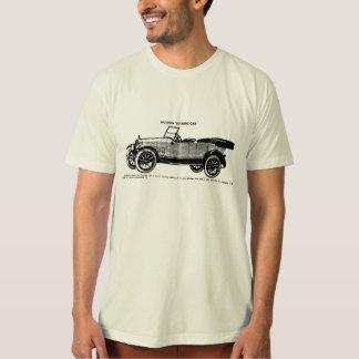 HUDSON TOURING CAR 1919 SHIRTS