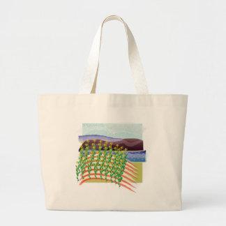 Hudson Valley Canvas Bag