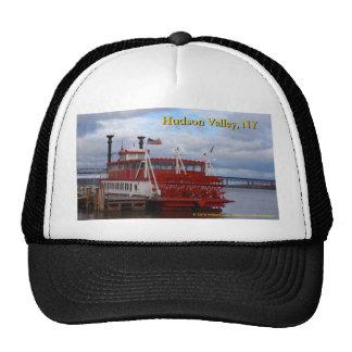 Hudson Valley Ferry Trucker Hat