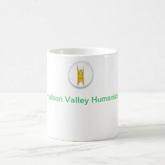 Hudson Valley Humanist mug