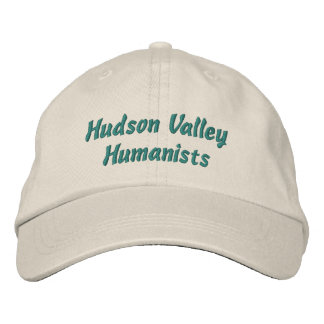 Hudson Valley Humanists hat Baseball Cap
