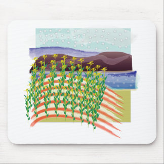 Hudson Valley Mouse Pad