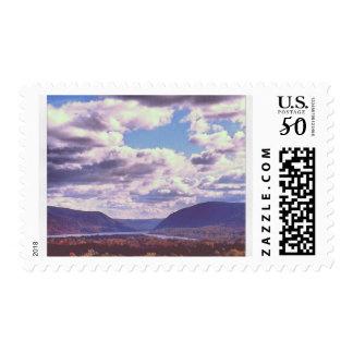 Hudson Valley Stamp