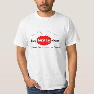 Hue Huxley and Magic the Hound T-Shirt